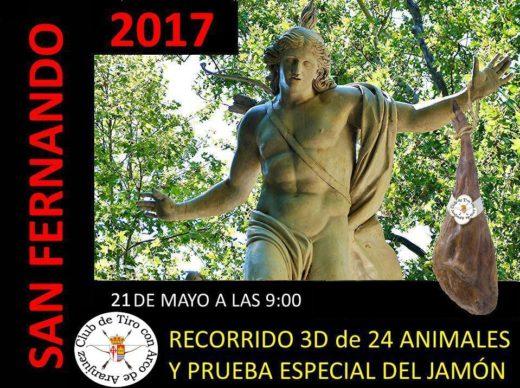 CARTEL San Fernando 2017
